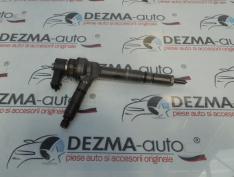 Injector,cod 0445110174, Opel Astra H combi, 1.7cdti (id:272005)