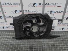Electroventilator 8200025635, Renault Laguna 2, 1.9dci