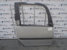 Usa stanga spate, Skoda Roomster (5J) (id:274187)