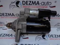 Electromotor 02Z911024H, Skoda Rapid 1.6tdi, CAY