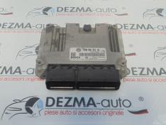 Calculator motor 03G906021HK/0281013683, Seat Altea 1.9tdi, BLS