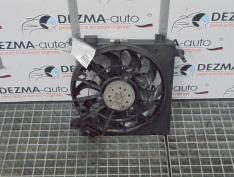 Electroventilator GM24467442, Opel Astra H combi, 1.3cdti (id:275544)
