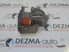 Clapeta acceleratie 55564247, Opel Corsa D, 1.3cdti, A13DTR