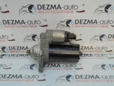 Electromotor, 02Z911023F, Seat Cordoba (6L2) 1.4tdi, BNV
