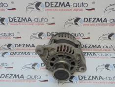 Alternator cod GM13302583, Opel Insignia sedan, 2.0cdti