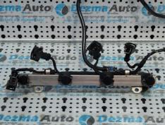 Rampa injectoare, 0280151208, Opell Astra H combi, 1.4B, Z14XEP