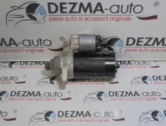 Electromotor, 02T911023H, Polo (9N) 1.9SDI