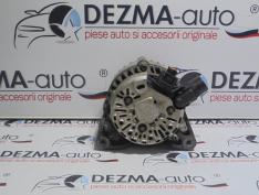 Alternator, cod 356T-AD, Fiesta 5, 1.4TDCI