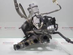 Turbosuflanta 06D145701HV, Audi A4 (8EC, B7) 2.0tfsi, BGB