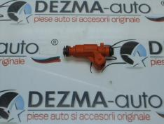 Injector, 0280156034, Peugeot Partner Tepee, 1.6b, NFU