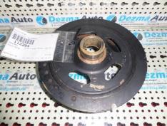 Fulie motor Mercedes Clasa C 2.2cdi, A6110300203