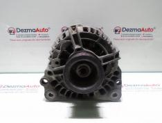Alternator 028903028D, Vw Golf 4 Variant (1J5) 1.6b, AVU