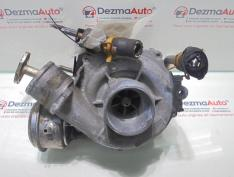 Turbosuflanta 8200398585, Renault Scenic 2, 1.9dci