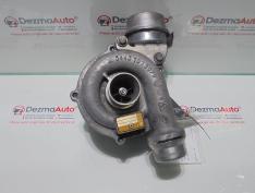 Turbosuflanta 54399700027, Renault Megane 2 combi, 1.5dci