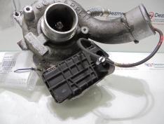 Actuator turbo 6NW009550, Audi A4 Avant (8K5, B8) 3.0tdi, CCWA