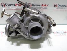 Turbosuflanta, 8200398585, Renault Scenic 2, 1.9dci, F9Q804