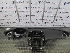 Plansa bord, Opel Astra J