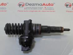 Injector, 038130073AJ, RB3, 0414720037, Vw Passat (3B3) 1.9tdi (id:305364)