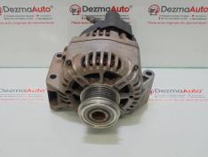 Alternator cod GM13283343, Opel Agila (A) (H00) 1.3cdti