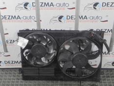 Grup electroventilatoare 1K0121207BC, Skoda Octavia 2 (1Z3) 1.9tdi