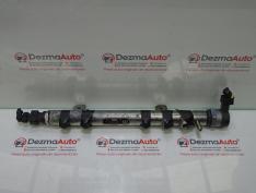 Rampa injectoare GM55211906, 0445214086, Opel Astra H combi, 1.3tdci