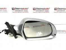 Oglinda electrica dreapta cu semnalizare, Audi A4 (8K, B8)