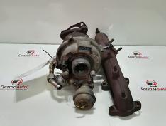 Turbosuflanta 028253019, Vw Sharan (7M8, 7M9, 7M6) 1.9TDI (id:324858)
