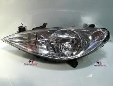 Far stanga, 9634369380, Peugeot 307 hatchback (id:327190)