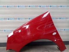 Aripa stanga fata Peugeot Partner (id:155080)