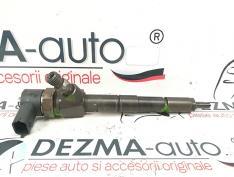 Injector cod  0445110327, Opel Insignia A sedan , 2.0CDTI (id:124867)
