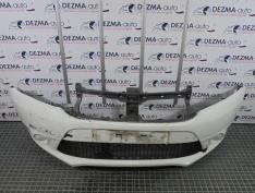 Bara fata, Dacia Logan (LS)