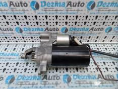 Electromotor, 03L911021C, 0001115082, Audi A4 (8K2, B8)  (id.156710)
