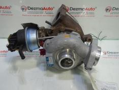 Turbosuflanta 03L145701D, Audi A4 Avant (8K5, B8) 2.0tdi
