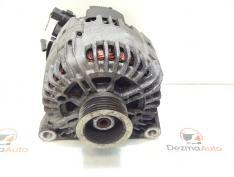 Alternator cod 9646476280, Peugeot Partner (I) Combispace 2.0hdi