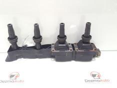 Bobina inductie 9636337880, Peugeot 1007, 1.6B