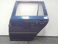 Usa stanga spate, Skoda Octavia 2 Combi (1Z5) (id:350990) din dezmembrari