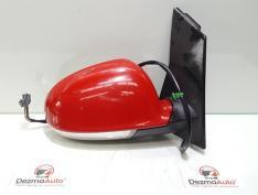 Oglinda electrica dreapta, Vw Golf 5 Plus (id:352046) din dezmembrari