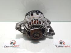 Alternator cod 09133600, Opel Zafira (F75), 1.6b din dezmembrari