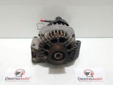 Alternator, cod 46823546, Fiat Idea 1.3M-Jet din dezmembrari
