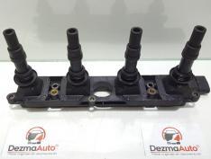 Bobina inductie, GM90536194, Opel Astra H GTC, 1.8b din dezmembrari