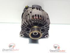 Alternator cod 9644529680, Peugeot Partner (I) Combispace, 1.4hdi din dezmembrari