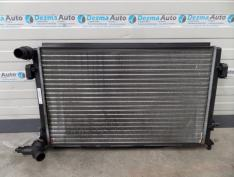 Radiator racire apa 1K0121251P, Skoda Octavia 2, 1.6Benz, BGU, BSE, BSF