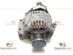Alternator cod GM13283343, Opel Agila (A), 1.3 cdti