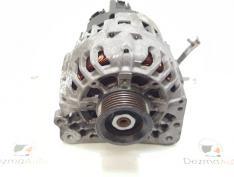 Alternator 03D903025E, Skoda Fabia Praktik, 1.2 benz BMD