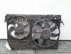 Grup electroventilatoare 1K0121207AT, Vw Touran (1T1, 1T2) 2.0 fsi