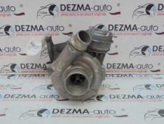 Turbosuflanta 8200347344, Renault Megane 2 combi, 2.0 dci