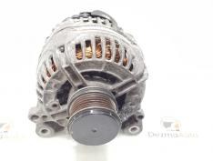 Alternator 028903030, Vw Sharan (7M8, 7M9, 7M6), 1.9 tdi