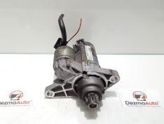 Electromotor Skoda Rapid 02T911023S, 1.2 b