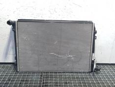 Radiator racire apa, Vw Touran (1T1, 1T2) 1.9 tdi, 1K0121251AL