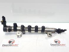 Rampa injectoare, Opel Astra H combi, 1.9 cdti, GM55200251, 0445214117